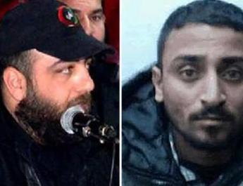 ifmat - Hezbollah-backed PFLP terror plot in Judea and Samaria