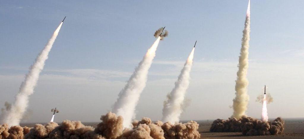 IRGC improves accuracy of indigenous rocket