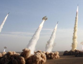 ifmat - IRGC improves accuracy of indigenous rocket