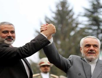ifmat - Iran offers unconditional support to Hamas and Islamic Jihad