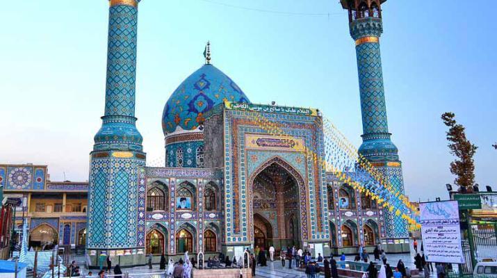 ifmat - Iran postmodern Jihad against the Jews