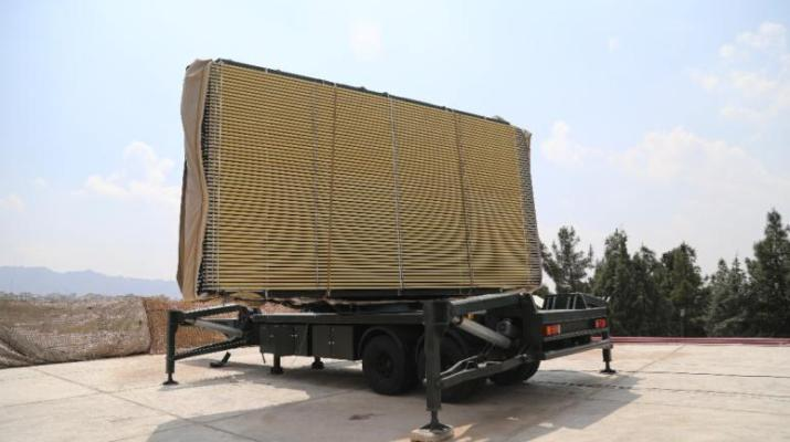 ifmat - Iran ready to equip Syrian air defenses with its latest systems