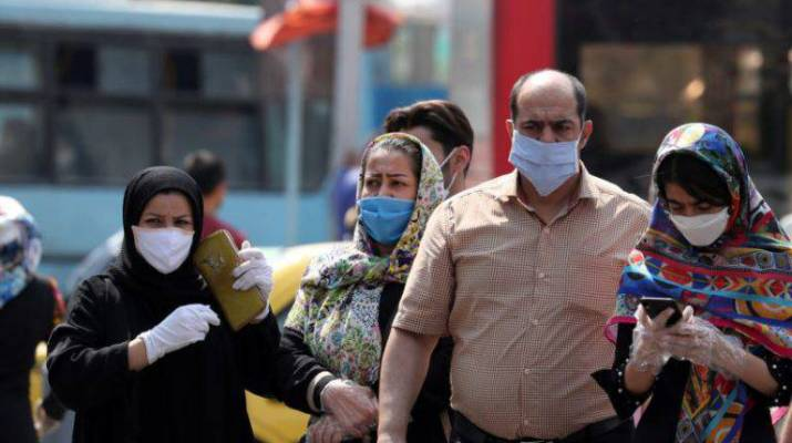 ifmat - Iranian President Warns that Coronavirus Lockdowns Could Lead To Protests
