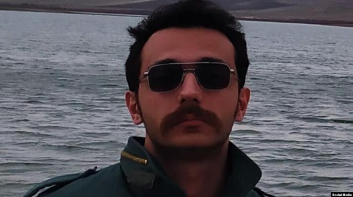 ifmat - Iranian writers association condemns arrest of poet