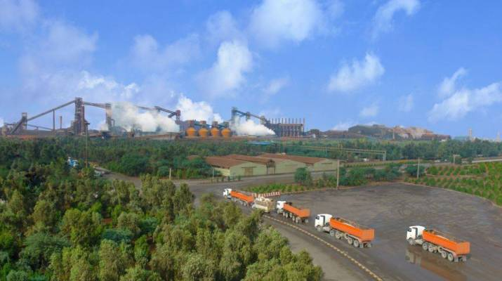 ifmat - Irans IRGC Trying Illegally To Take Ownership Of Major Steel Producer