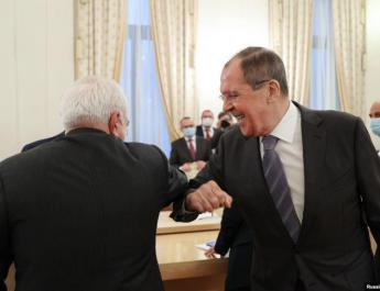 ifmat - Javad Zarif offers a new Long-Term cooperation agreement to Russia
