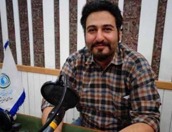 ifmat - Radio presenter lashed for disclosing info against Iran MP