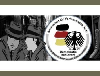 ifmat - The Shadow Army of the Iranian Regime Extends Its Activities in Germany