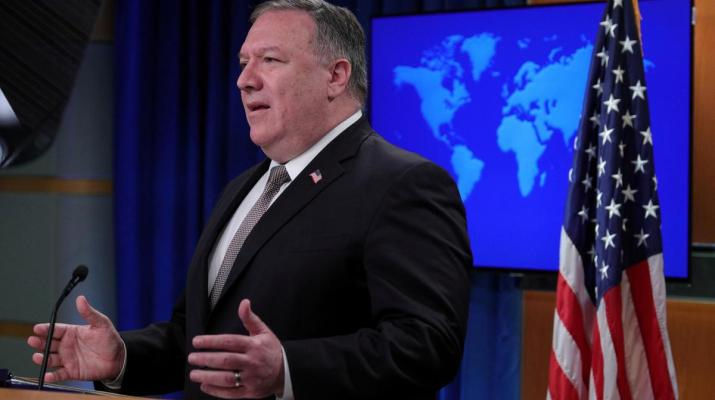 ifmat - US working Gulf states counter Iran missile threat