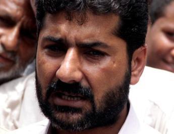 ifmat - Uzair Baloch was an Iranian spy says Sindh govt report