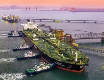 ifmat - Despite official reports China has been hoarding Iranian crude Oil