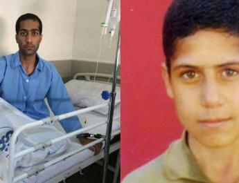 ifmat - Father of minor offender says son to be hanged tomorrow in SW Iran