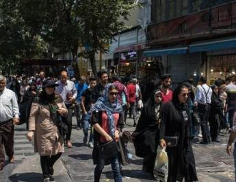 ifmat - Growing labor unrest in Iran
