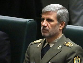 ifmat - Iran announces new military achievements