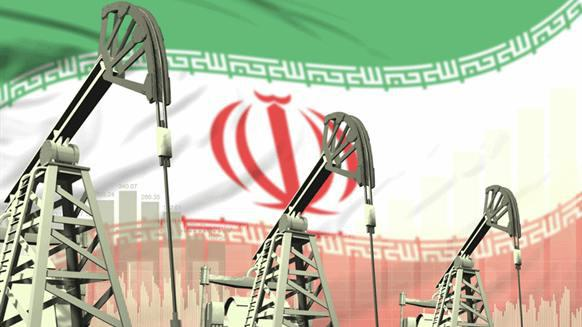 ifmat - Iran dishes out 13 oil deals