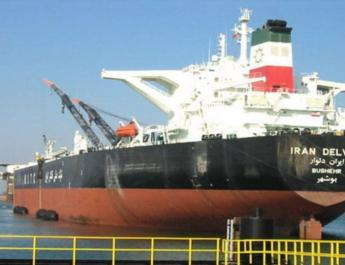 ifmat - Iran real oil exports might be much higher than estimated