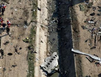ifmat - Iran says European insurers should pay compensation for downed Ukrainian plane