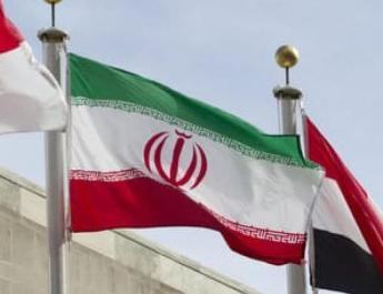ifmat - Iran sees disaster as opportunity to advance regional interests
