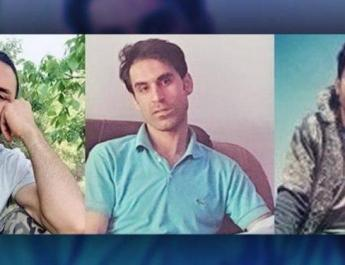 ifmat - Iran sentences tortured protester to death and 2 brothers to 81 years of prison