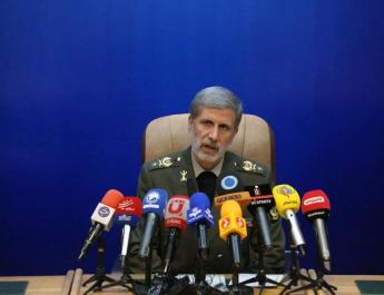 ifmat - Iran to unveil new defense equipment