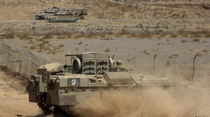 ifmat - Iranian attacks on Israel likely to continue into foreseeable future