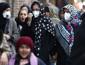 ifmat - Irans coronavirus death toll hits 20 000