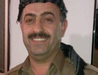 ifmat - Kurdish political prisoner Heydar Ghorbani at risk of imminent execution in Iran