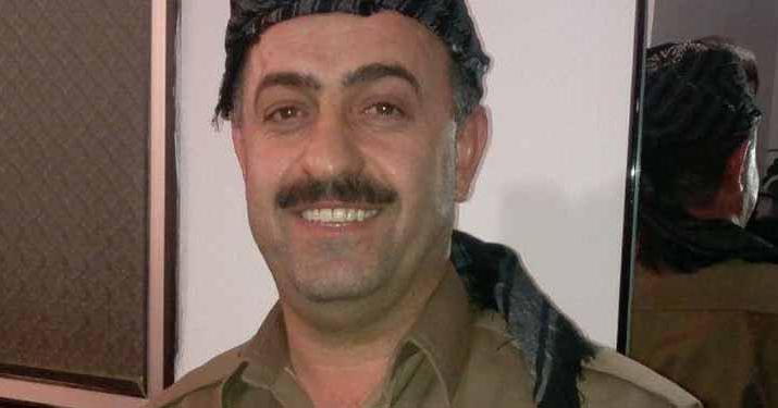 ifmat - Kurdish political prisoner Heydar Ghorbani at risk of imminent execution in Iran
