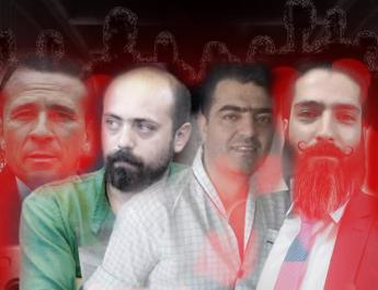ifmat - Political prisoners in Iran contracting COVID-19 at alarming rate