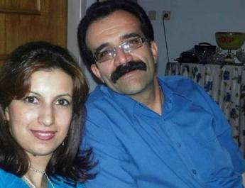 ifmat - Security forces arrest Bahai couple in central Iran and confiscate belongings