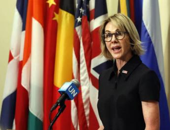 ifmat - US Says UN Security Council Failed To Hold Iran Accountable