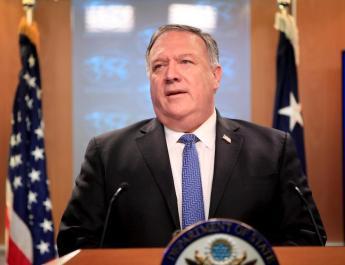 ifmat - US to seek UN vote on Iran arms embargo next week