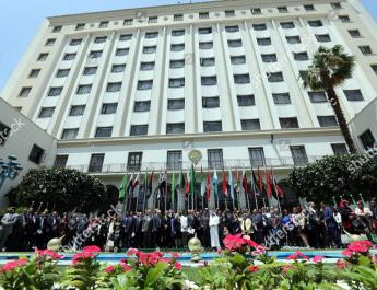 ifmat - Arab league urges for firm stand against Iran anti-regional stability activitie