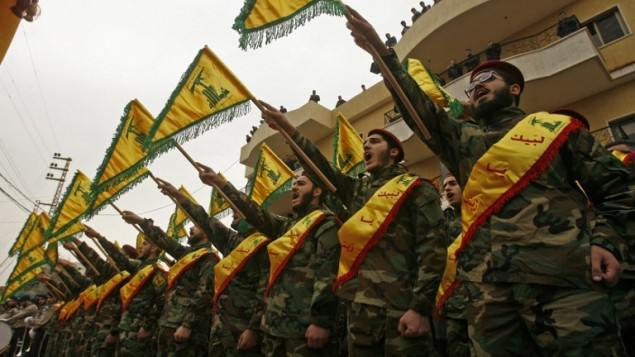 ifmat - Austrian court convicts Iran-trained Hezbollah commander for terrorism