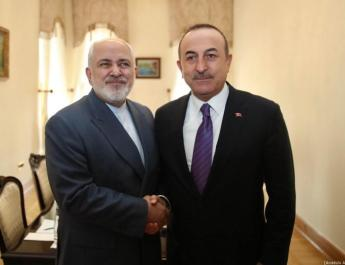 ifmat - Hamas-Hezbollah talks and Iran-Turkey cooperation come at a crucial time