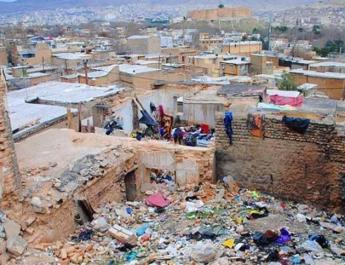 ifmat - Homeless citizens and Iran housing mafia