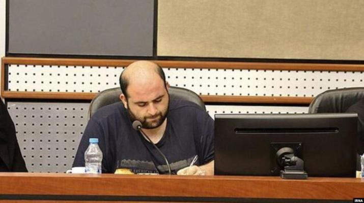ifmat - International federation of journalists defends Iranian whistle blower reporter