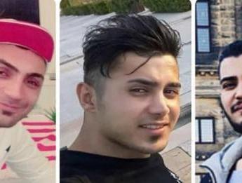ifmat - Iran regime threatens political prisoners with death