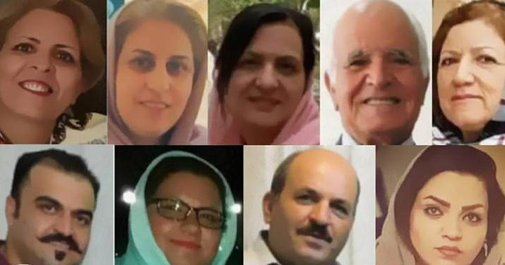 ifmat - Iran sentences 8 Bahai citizens to 11 years of prison in eastern province