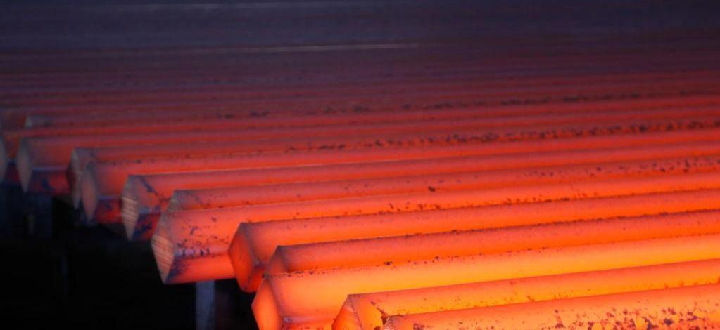 Iran steel production increases despite US sanctions