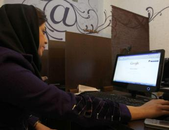 ifmat - Iran to work with China to create national internet system