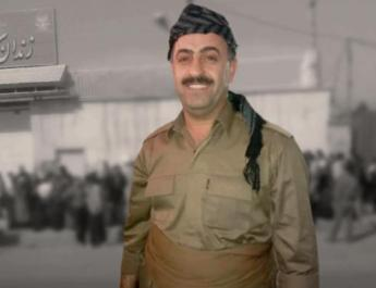 ifmat - Iranian kurd in danger of being Iran next executed political prisoner