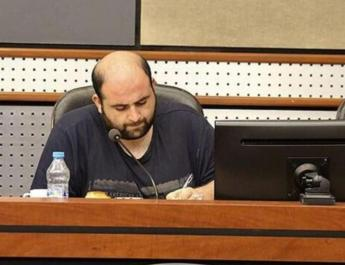 ifmat - Iranian press-freedom awardee sentenced to more than four years in prison