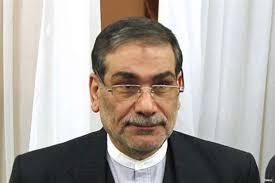 ifmat - Minimum response to Soleimani assassination is pushing US out of Iraq says Shamkhani