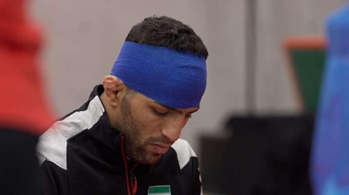 ifmat - Mollaei set to tell CAS how Iran threatened him at Judo World Championships