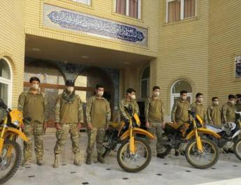 ifmat - New hit squads established in Iran