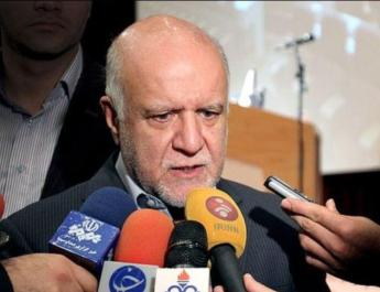 ifmat - Oil minister seeks help from IRGC controlled firm to export oil