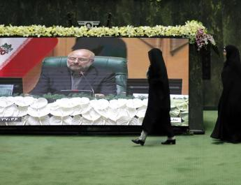 ifmat - Women are fighting the misogyny of Iranmullahs