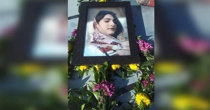 ifmat - 13-year-old girl commits suicide in NW Iran from poverty