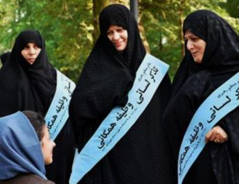 ifmat - Ayatollahs increasing Hijab enforcement